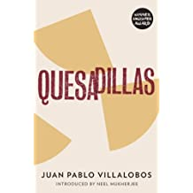 Quesadillas (English Edition)