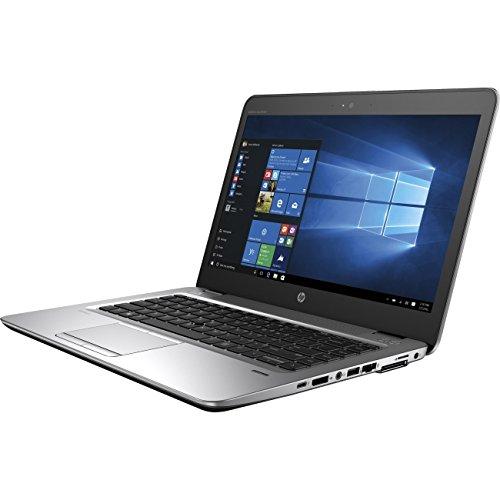 HP Smart Buy EliteBook 840 G4 i5-7300U 2.6GHz 8GB 256GB W10P64 14'' FHD 3-Year warranty by HP
