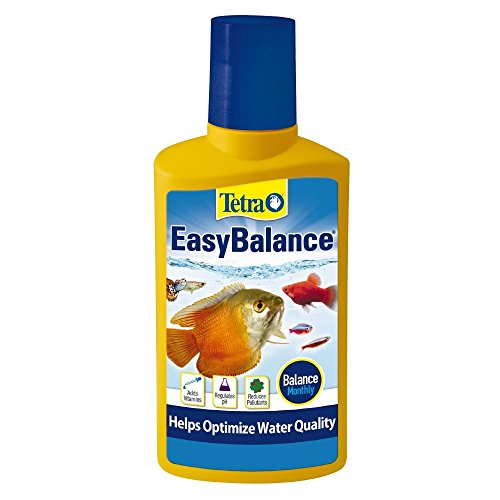 Tetra EasyBalance pH and Alkalinity Regulator, 8.45 fl -