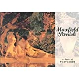 img - for Maxfield Parrish: A Book of Postcards book / textbook / text book