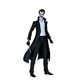 DC Collectibles DC Comics – The New 52: The Joker Action Figure