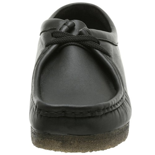 Originals Clarks Old Leather Mens 11 M 5 Oxford Black Wallabee SdxCrwpqHd