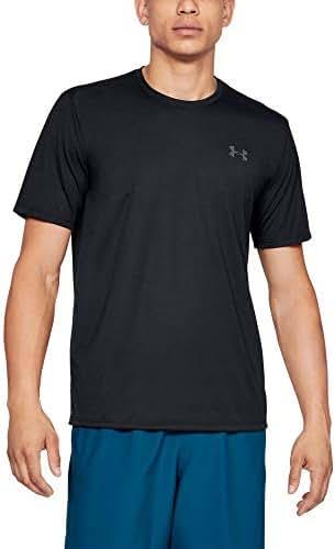 Under Armour Men's Siro Short Sleeve Shirt