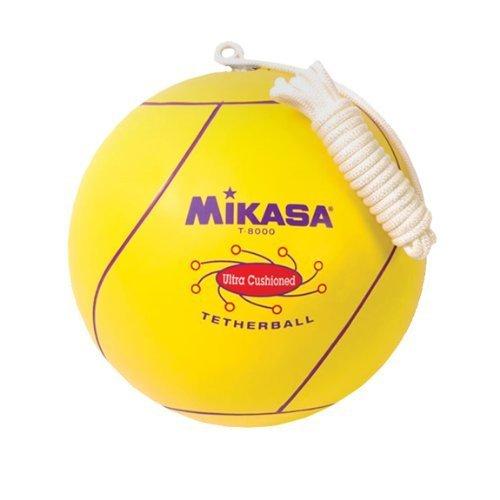 Ultra Cushioned T8000 Mikasa Tetherball by Mikasa Sports