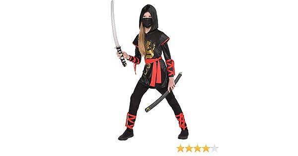 Amscan Dragon Ninja Child Costume
