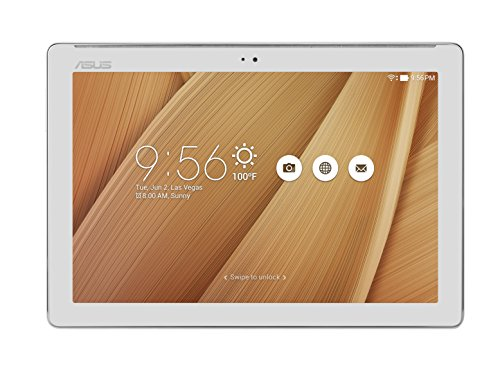 ASUS ZenPad 10.1', 2GB RAM, 16GB eMMC, 2MP Front / 5MP Rear Camera, Android 6.0, Tablet, Rose Gold...