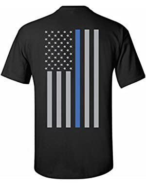 Gave Some Thin Blue Line T-Shirt