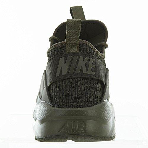 Nike Huarache Trainers Textile Air Se Mens Green Ultra Run rxwprZvO