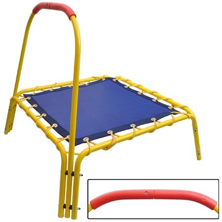 Mini-Exercise-Kids-Trampoline-with-Cover-Handle