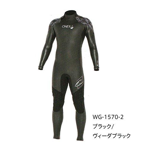 【人気急上昇】 O'NEILL(オニール) 5 SUPER*3mm 5*3mm セミドライフルスーツ L(94Y6) ウェットスーツ SUPER FREAK SEMIDRYメンズ B00HD0X61K L(94Y6)|ブラック/ヴィーダブラック ブラック/ヴィーダブラック L(94Y6), ピカイチ家具:df374a77 --- beyonddefeat.com