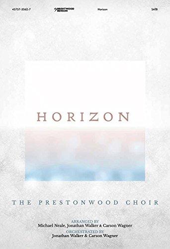 Horizon Music - Horizon (Prestonwood Choir Project) (Choral Book)