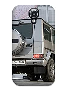 Charles C Lee Design High Quality Vehicles Car Cover Case With Excellent Style For Galaxy S4