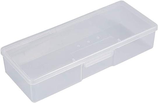 Caja de herramientas para uñas - Caja de almacenamiento de ...