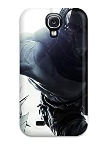 Fashion Tpu Case For Galaxy S4- Darksiders Ii Game Defender Case Cover
