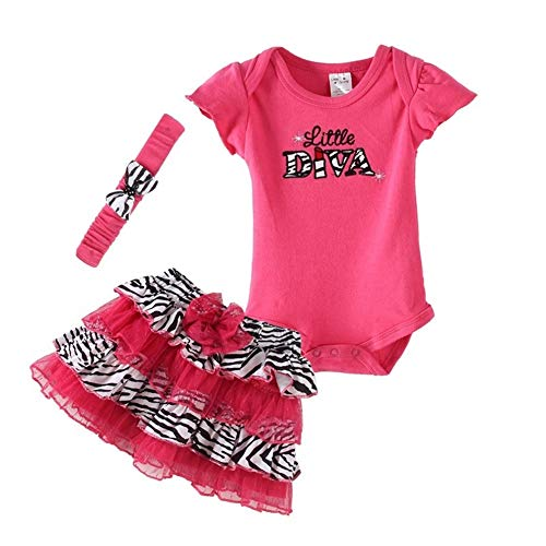 Mud Kingdom Cute Thanksgiving Baby Girl Outfits 0-3