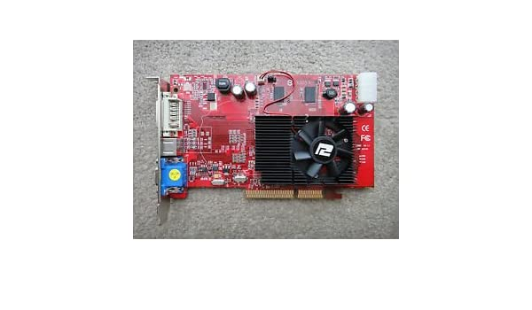 Amazon.com: POWERCOLOR X1650PRO 512M AGP Powercolor-Ati ...