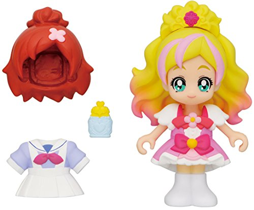 Go! Princess Pretty pre Corde Doll Go! Princess Pretty 1
