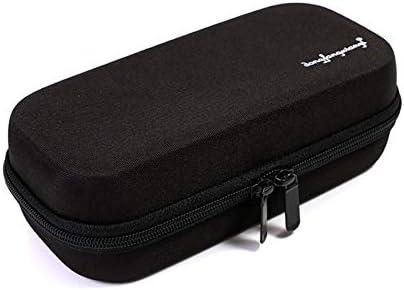 Estuche portátil para refrigeradores de insulina - Medicamentos Insulina Bolsa de viaje enfriador Pastillero Insulina Pluma y suministros para la diabetes con 3 bolsas de hielo más frías-black: Amazon.es: Hogar