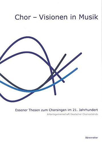 Chor - Visionen in Musik