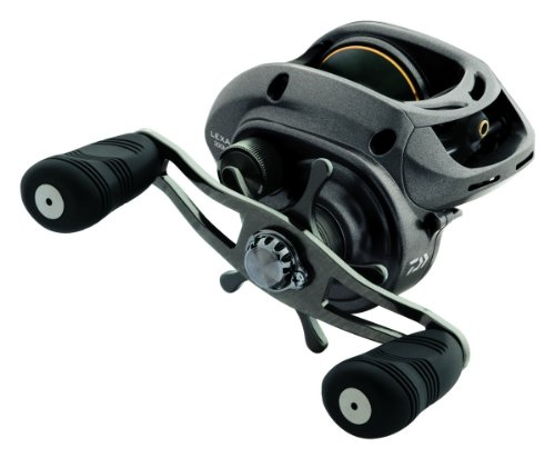 Used, Daiwa Lexa 300HS High Capacity Baitcast Reel (Paddle for sale  Delivered anywhere in USA