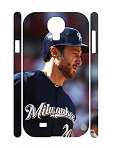 Custom Fashion Sports Boy Anti Slip Phone Cover for Samsung Galaxy S4 I9500 Kimberly Kurzendoerfer