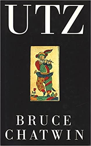 Download Utz By Bruce Chatwin