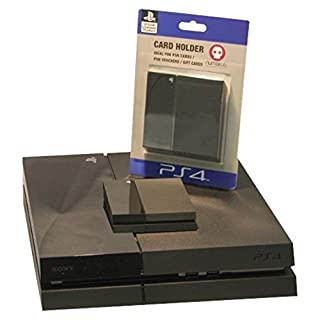 Official Sony Replica PS4 Console / Gift Card Holder by Numskull