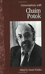 Conversations with Chaim Potok (Literary Conversations)