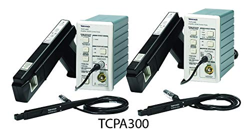 TCPA400 - Test Accessory, Current Probe Amplifier, Tektronix TCP404XL Current Probe (TCPA400)