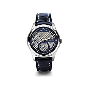 Armand Nicolet L14 Small Second - Limited Edition - A750AAA - BU-P713BU2 11
