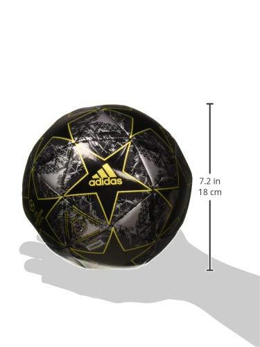 Amazon.com: Finale 19 Capitano - Balón de fútbol: Sports ...