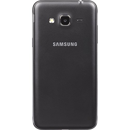 Total Wireless Samsung Galaxy J3 Sky 4G LTE Prepaid Smartphone - Certified Preowned