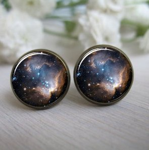 Earrings Earings Heavenly Earring Universe product image