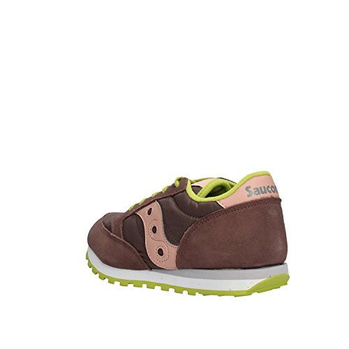 Saucony Calzature Sneakers Brown Original pink Sy58799 Jazz rr1w7zq