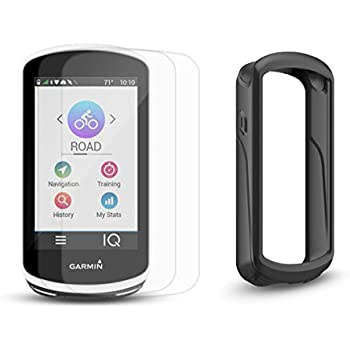 Amazon com: Garmin Edge 1030, 3 5