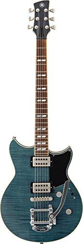 Yamaha Revstar RS720B Electric Guitar, Vintage Japanese Denim
