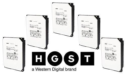 hgst-ultrastar-5-pack-he10-huh721010al5200-10-tb-35-internal-hard-drive