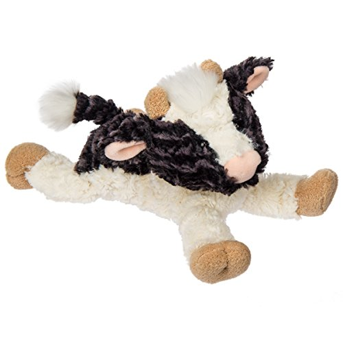 Mary Meyer Caleb Cow Soft Toy - Soft Cow