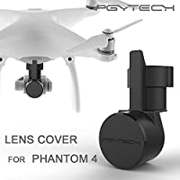 XSD MODEL PGYTECH Lens Cover Cap Hood Protective Case Camera protective Guard DJI phantom 4 pro and gimbal Accessories drone parts
