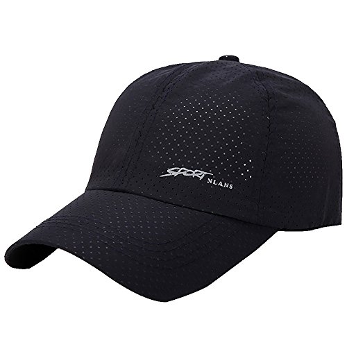 Top Bee hat Cap Unisex Duck Tongue Baseball hat Embroidered Stretch Cloth Breathable mesh Cap Sunscreen Quick-Drying hat Personalized Curved Baseball hat Adjustable Waterproof and Breathable ()