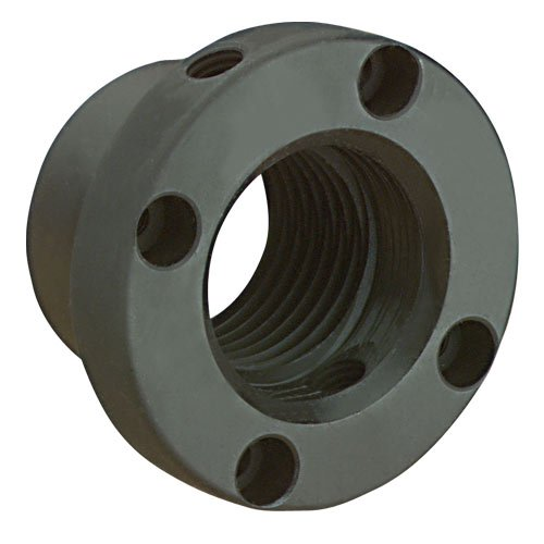 """ONEWAY Threaded Adapter, 1-1/4"""" - 8"""