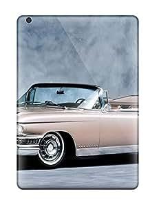 High Quality Frances T Ferguson Car Skin Case Cover Specially Designed For Ipad - Air