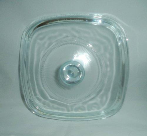 Pyrex A-7-C Square Casserole Replacement Lid Square Dish Lid A7C
