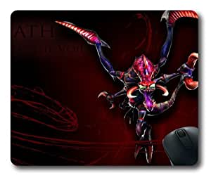 League of Legend Cho Gath Rectangle Mouse Pad, DIY Cecilydreaming