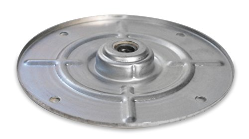 Kirby 116884S Front Bearing Plate Comp ()