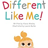 Different Like Me