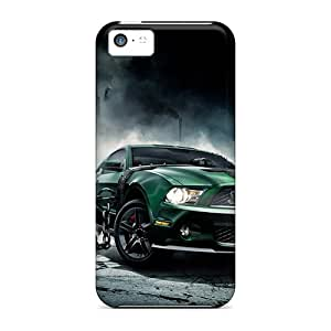 Durable Iphone 5c Tpu Flexible Soft Cases, The Best Gift For For Girl Friend, Boy Friend