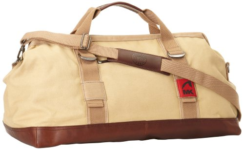Mountain Khakis Cabin Duffle Bag, Yellowstone, One Size by Mountain Khakis