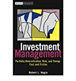 img - for [ { INVESTMENT MANAGEMENT (WILEY FINANCE (HARDCOVER) #235) } ] by Hagin, Robert (AUTHOR) Dec-18-2003 [ Hardcover ] book / textbook / text book