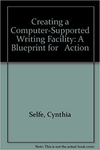 Creating a computer supported writing facility a blueprint for creating a computer supported writing facility a blueprint for action cynthia selfe 9780962339202 amazon books malvernweather Images